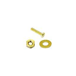 M4 BESA Box Screws