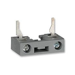 Coil Connection Block for AF Contactors