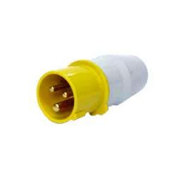 Low Voltage 110v Plugs & Sockets