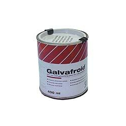 Galvanised Zinc Paint