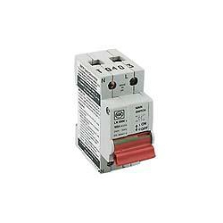 Devices - Double Pole Standard Mains Switch Incomers