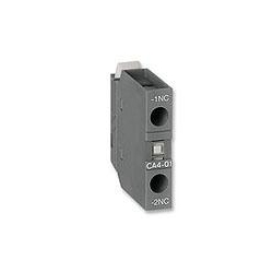 Contactor Auxilary Contacts