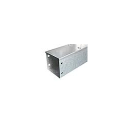 Trench Steel Galvanised Trunking & Fittings