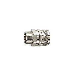 FU Fittings Swivel Male