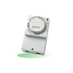 Immersion Heater Timers