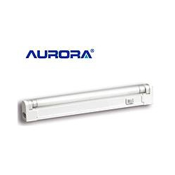 Aurora T4 Flourescent Electronic Connectable Fittings