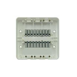 Surewire Pre-wired Junction Boxes
