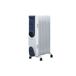Portable Oil Filled Radiators
