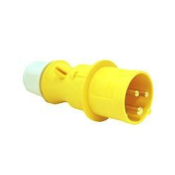 BS4343 Industrial Plugs and Sockets