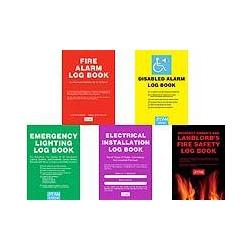 Safety Log Books