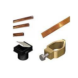 Earthing  Tape & Accessories