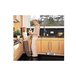 Kitchen Heating - Base Unit Heaters