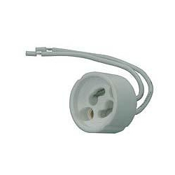 Spares for halogen lamps