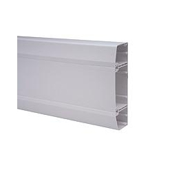 Marco Apollo Dado Trunking 170mm High 3 Compartment & Accessories