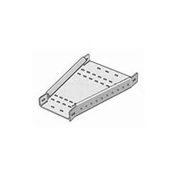 Reducers for all types and sizes of cable tray