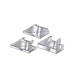 Cable Tray Fittings and ancillaries