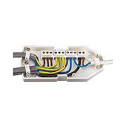 Lighting Junction Boxes