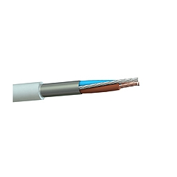Cables - Screened BS8436 Fixed Wiring Cable