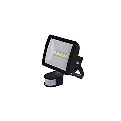 LED Timeguard PIR Floodlights Night Eye