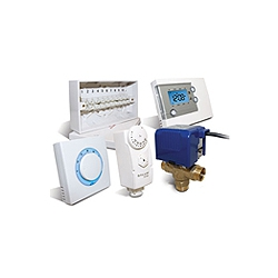 Central Heating Control Kits