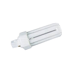 TCT Triple Turn Compact Fluorescent Lamp - 2 Pin