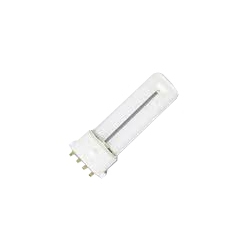 TCS Single Turn Compact Fluorescent Lamp - 4 Pin