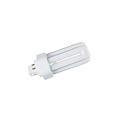 TCT Triple Turn Compact Fluorescent Lamp - 4 Pin