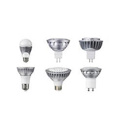 Lamps - LED - All variants and Applications
