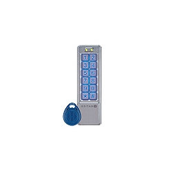 Access Control Key Pad & Proximity Tag