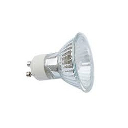Halogen GU10 Lamps - All Brands