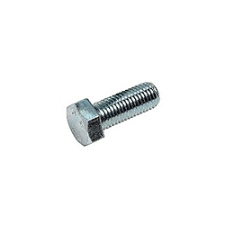 M6 Steel Bolts