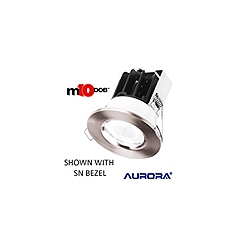 Clearance - AURORA'S Fire Rated M5/7/10 Series LED Downlights