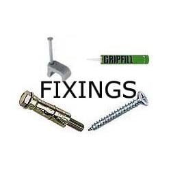 Fixings