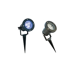 Spike Fittings - LED