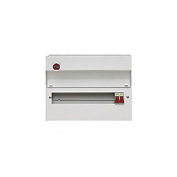 The Latest 3rd Amendment Compliant Consumer Units And Switchgear