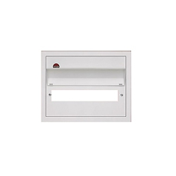 NM Consumer Unit Flush Mount Kits
