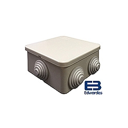 Accessories - Adaptable Boxes PVC