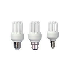Compact Fluorescent - Stick Style Lamps