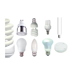 Lamps - Low Energy (CFLi's) - All Types