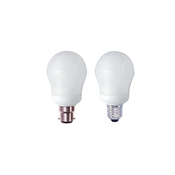 Compact Fluorescent - GLS Style Lamps