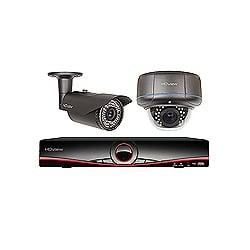 ESP True HD CCTV DVR Recorders & Cameras 720P