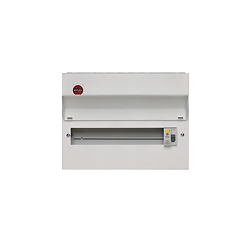 Wylex Metal RCD Consumer Units