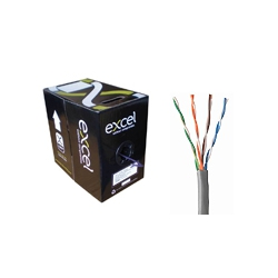 Network CAT5E/CAT6 Data Cable's