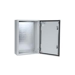 Eldon Enclosures 1 Door MAS with MTG Plates & Door Locks