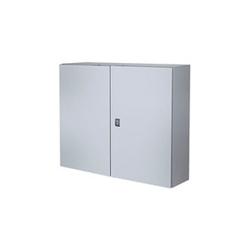 Eldon Enclosures 2 Door MAD with MTG Plates & Door Locks