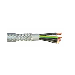 7 Core SY Armour Flex Control Cable