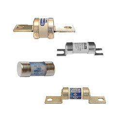 Fuses British Industrial HRC BS88