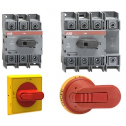ABB OT Range Switch Disconnectors