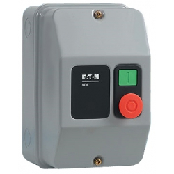 Direct On Line Motor Starters (Less Overloads)
