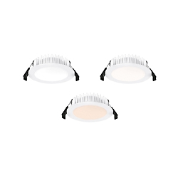 Aurora Enlite PolaCX Colour Switching Dimmable Downlight